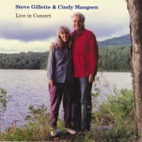 Gillette & Mangsen Live In Concert