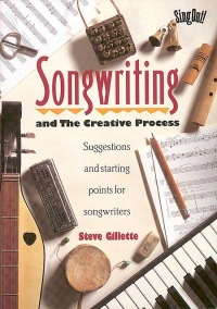 Steve Gillette Songwriting