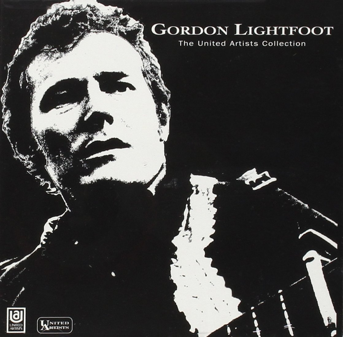 Gordon Lightfoot And Folk Music Online Store