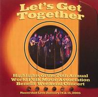 Buy Let's Get Together